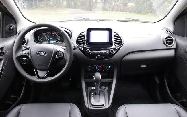 ficha-tecnica-ford-ka-sedan-pcd Ford Ka sedan PCD - Preço, Desconto, Versões, Fotos 2019