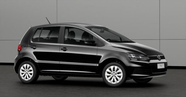 fotos-volkswagen-fox-pcd-e1554165321849 Volkswagen Fox PCD - Preço, Desconto, Versões, Fotos 2019