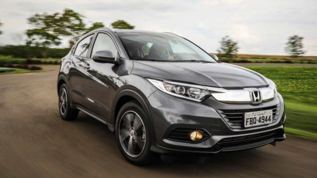 lancamento-honda-hr-v-pcd-e1554768113304 Honda HR-V PCD - Preço, Desconto, Versões, Fotos 2019