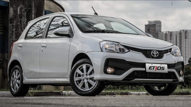 novo-toyota-etios-hb-pcd-e1554161633620 Toyota Etios hb PCD - Preço, Desconto, Versões, Fotos 2019