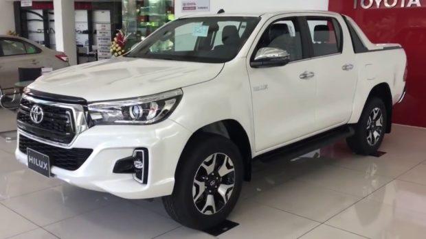 novo-toyota-hilux-pcd-1-e1554164935260 Toyota Hilux PCD - Preço, Desconto, Versões, Fotos 2019