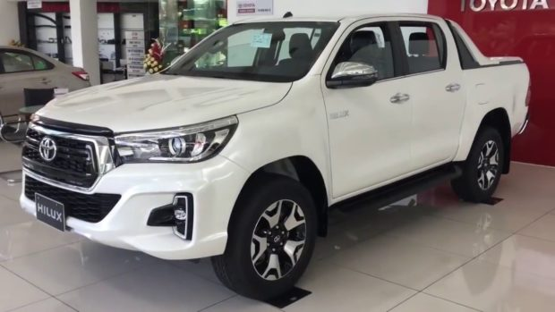 novo-toyota-hilux-pcd-e1554164895416 Toyota Hilux PCD - Preço, Desconto, Versões, Fotos 2019