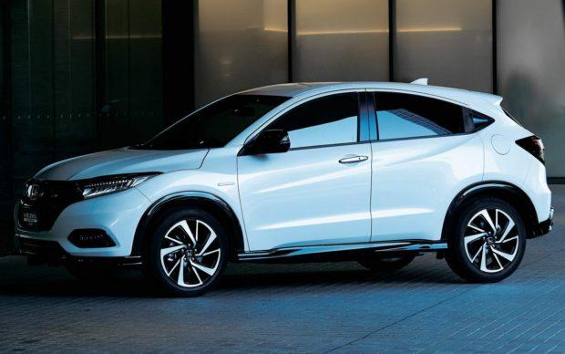 preco-honda-hr-v-pcd-e1554768119808 Honda HR-V PCD - Preço, Desconto, Versões, Fotos 2019