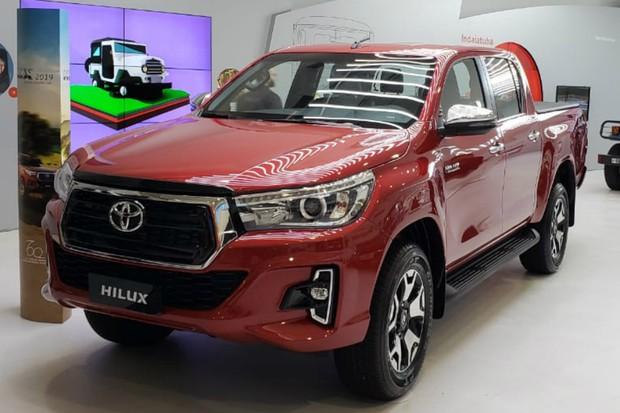 preco-toyota-hilux-pcd Toyota Hilux PCD - Preço, Desconto, Versões, Fotos 2019