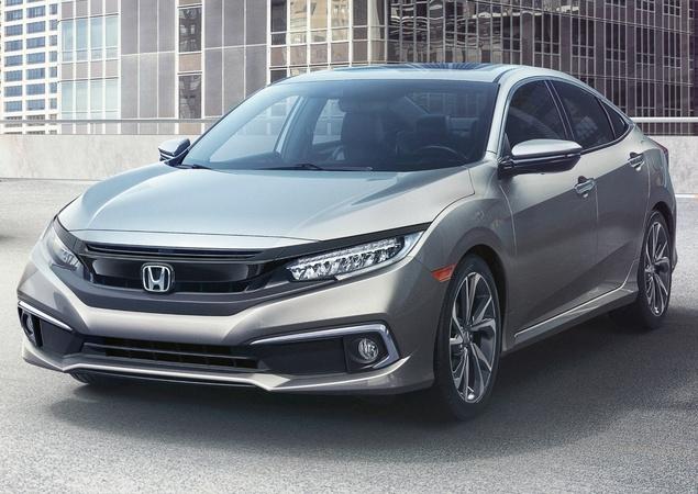 valor-honda-civic-pcd Honda Civic PCD - Preço, Desconto, Versões, Fotos 2019