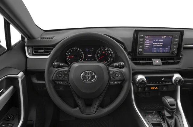 voyage-pcd-preco Nova Toyota RAV4 - Preço, Fotos, Ficha Técnica 2019
