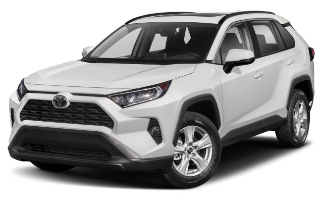 voyage-pcd Nova Toyota RAV4 - Preço, Fotos, Ficha Técnica 2019