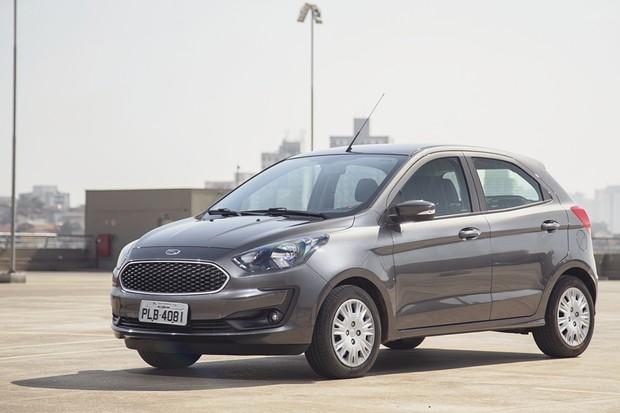 carros-pcd-ford Lista de Carros PCD Ford 2019