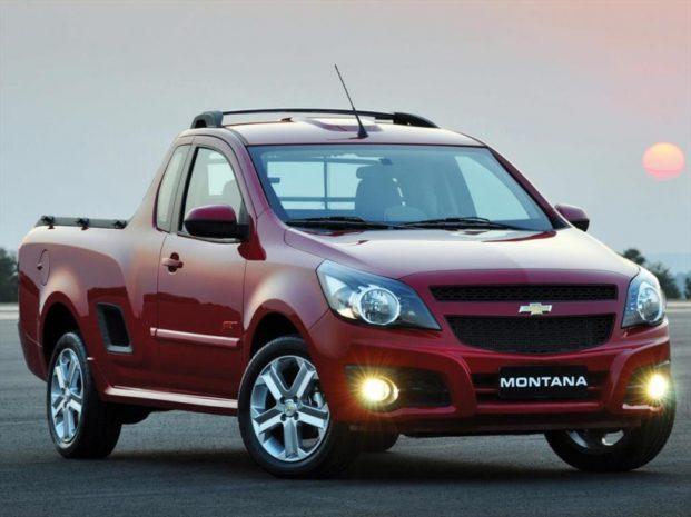 chevrolet-montana-pcd-fotos-e1556791865307 Chevrolet Montana PCD - Preço, Desconto, Versões, Fotos 2019