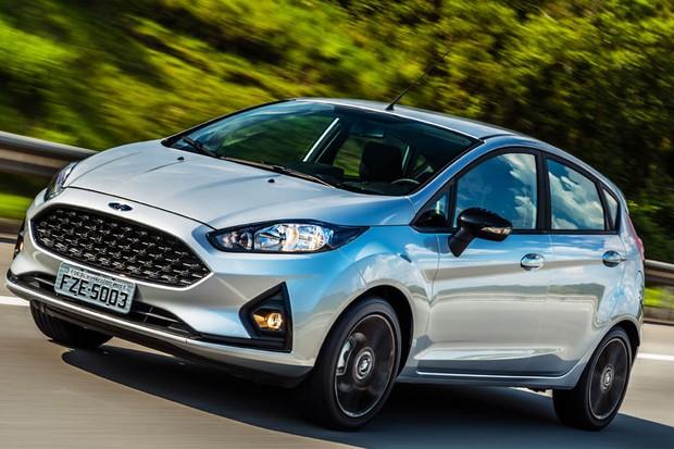 lancamentos-carros-pcd-ford Lista de Carros PCD Ford 2019
